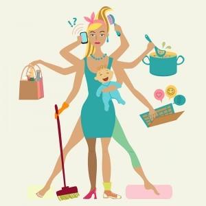 Blog woman