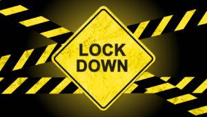 January Lockdown